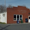 Us Post Office Deale Maryland