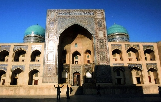 07 Days Tashkent Samarkand Bukhara Tour Photos