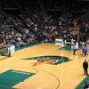 Bartow Arena