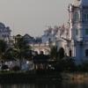 Ujjayanta Palace Panorama