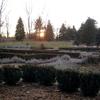 University Of Michigan Matthaei Botanical Gardens