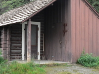 Upper Toklat River Cabin No. 24