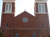 Urakami Cathedral