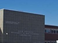 Regiones Investigación Resfriado y Laboratorio de Ingeniería