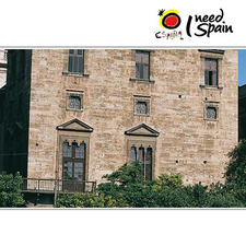 Valencia Regional Government Palace Valencia