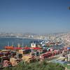 Santiago Transfer: Santiago Hotels to Valparaiso Cruise Port