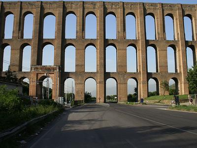 Vanvitelli Aqueduct