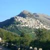 Veduta Di Castelcivita