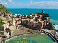 Ring Trekking In Cinque Terre