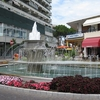 Viale Gorizia Fountain