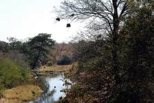 Victoria Falls National Park View - Zimbabwe