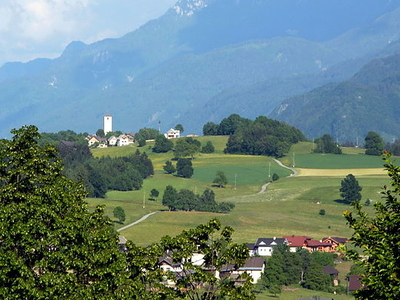 View At The Village Hohenthurn