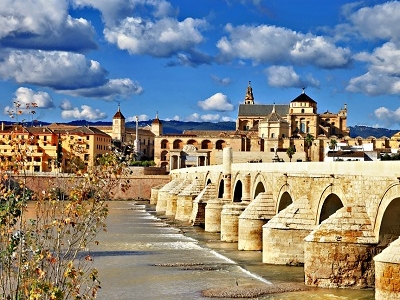View Cordoba - Andalusia - Spain