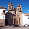 View Cusco - Peru
