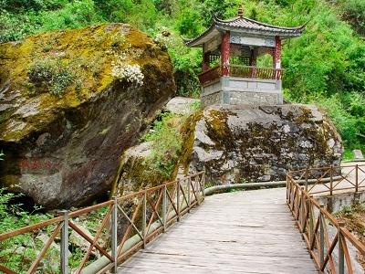 View Dali Landscape