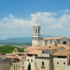 View Girona - Catalonia - Spain