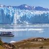 View Glacier Perito Moreno - Argentina