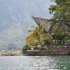 View Lake Toba