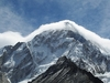 View Lobuche Peak - Everest Region Nepal