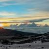View Mawenzi Volcano - Tanzania