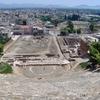 View Of Argos, Peloponnese