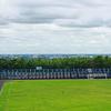 View Of Buriram From I-Mobile Stadium