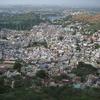 View Of Dungarpur City