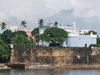 View Of Fortaleza From San Juan Bay