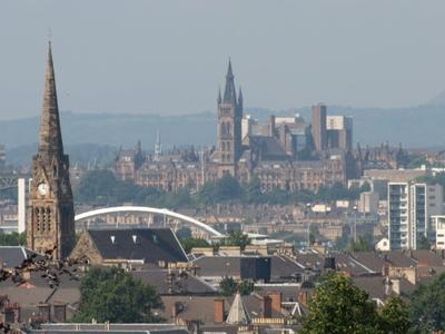 Glasgow Queens  Park