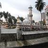 View Of Masjid Jamek
