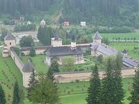 Sucevița Monastery