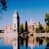 Manzana y estancias jesuíticas de Córdoba