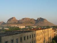 Sulaiman Montaña