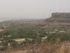 View Over Koulikoro