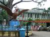 View Of Guruvayoor Temple