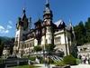 View Peles Castle Near Sinaia - Romania