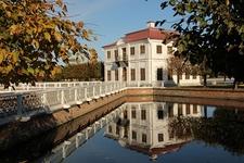 View Peterhof Lower Garden