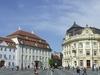 View Piata Mare - Sibiu City