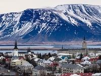 Greater Reykjavík Area