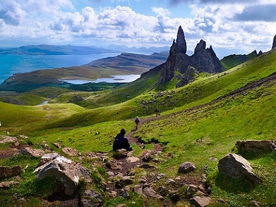 View Scotland UK