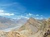 View Spiti Valley Right Bank - Himachal Pradesh