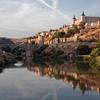 View Toledo - Spain