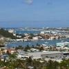Phillipsburg Capital Of St. Maarten