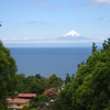 Lake Llanquihue And Volcano Osorno