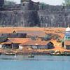 Vijayadurg Fort