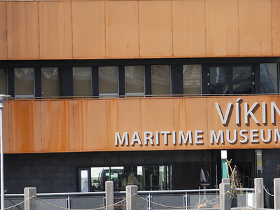 Vikin -The Reykjavik Maritime Museum