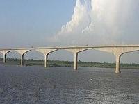 Vikramshila Setu - Bhagalpur