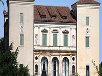 Villa Trissino (Cricoli)