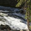 Virginia Cascades - Yellowstone - USA