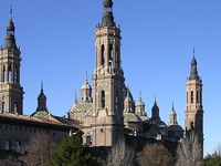 Virgin of Pilar Museum (Our lady of Pilar Basilica)